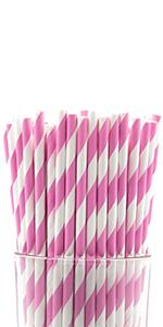 Paper Straws Stephanie Imports