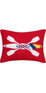 Nautica Kid's Paddle Board Decorative Pillow