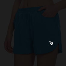 women gym shorts