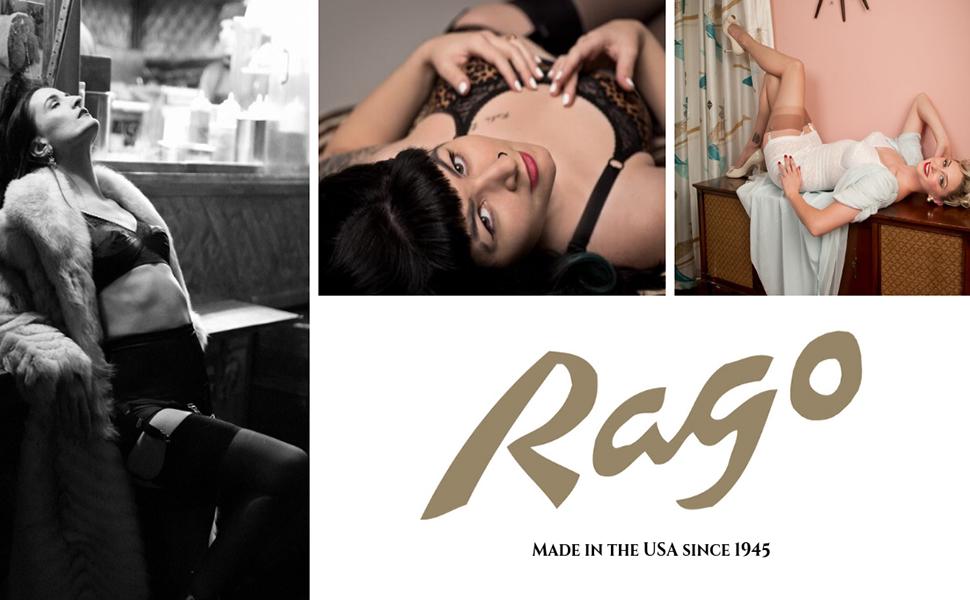 rago, shapewear, corsets, body shaping