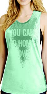 Sweat Activated Tank Top For Women