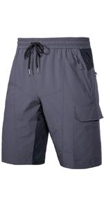 traveling shorts