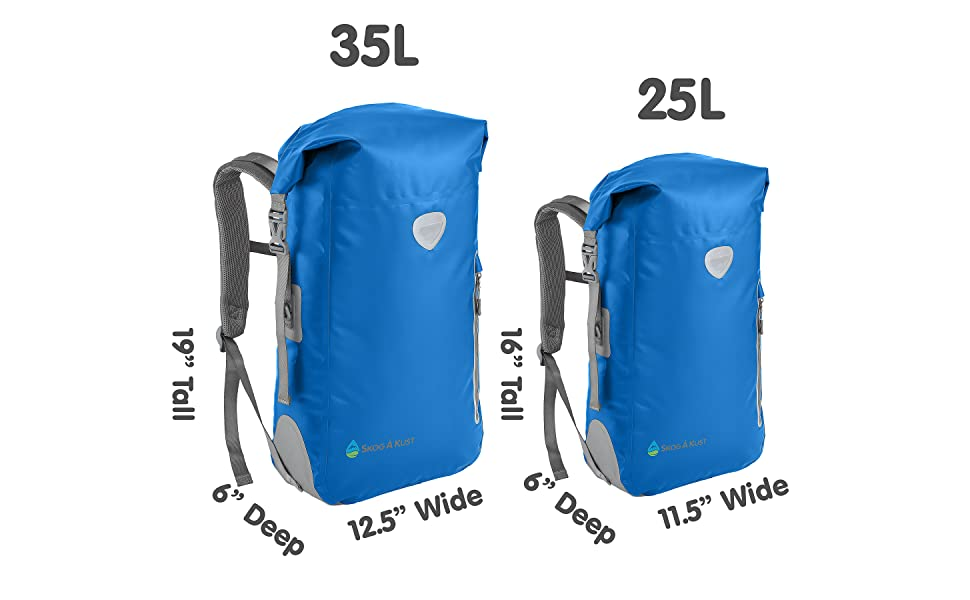 Skog Å Kust functional durable products for outdoor enthusiasts with focus on all-weather protection