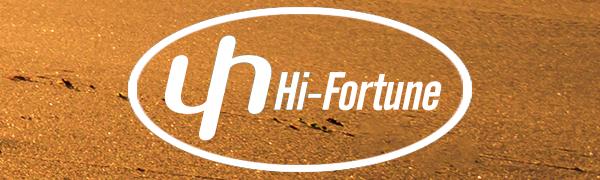 The Hi-Fortune