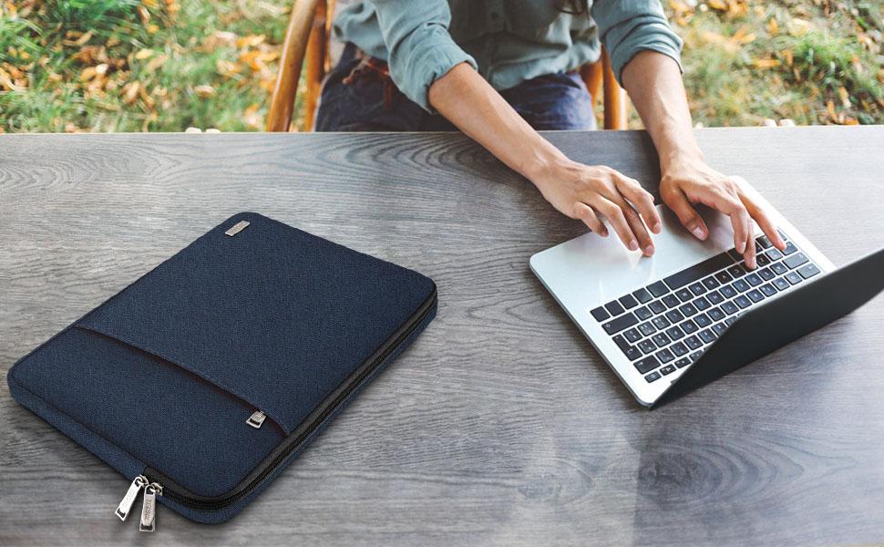 TECOOL Laptop Sleeve Case