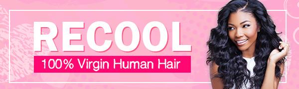 recool hair