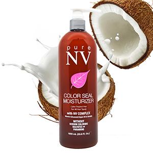 color seal moisturizer conditioner smooth botanical