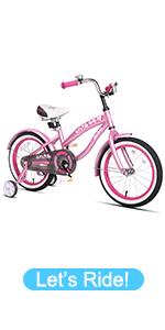 cruiser kids bike
