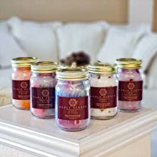 scented candles gifts for women