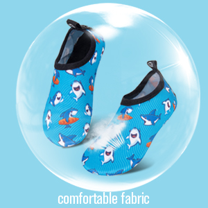 kids water socks