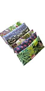Aromatherapy Eye Pillow Pack of (6)