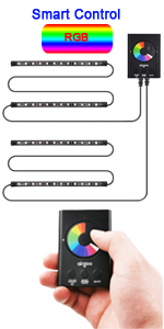 RGB Smart Control