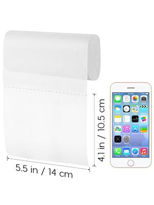 Toilet Tissue Toilet Paper Bulk Toilet Towel