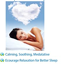 sleep better essential oils organic natural aromatherapy nasal inhaler calming relaxing soothing