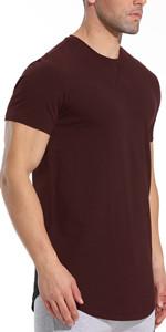 Mens Workout T Shirt