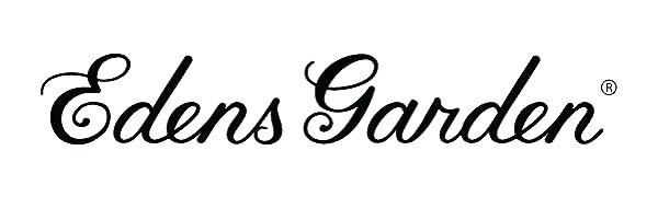 Edens Garden Company Logo