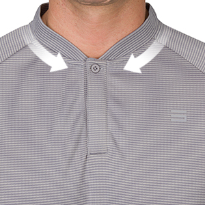 Collarless Blade Collar Design