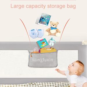 Large capacity storage bag