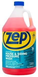 House & Siding Pressure wash