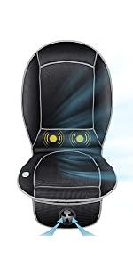 seat cooler