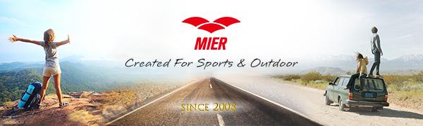MIER logo