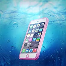 iPhone 7 plus waterproof case