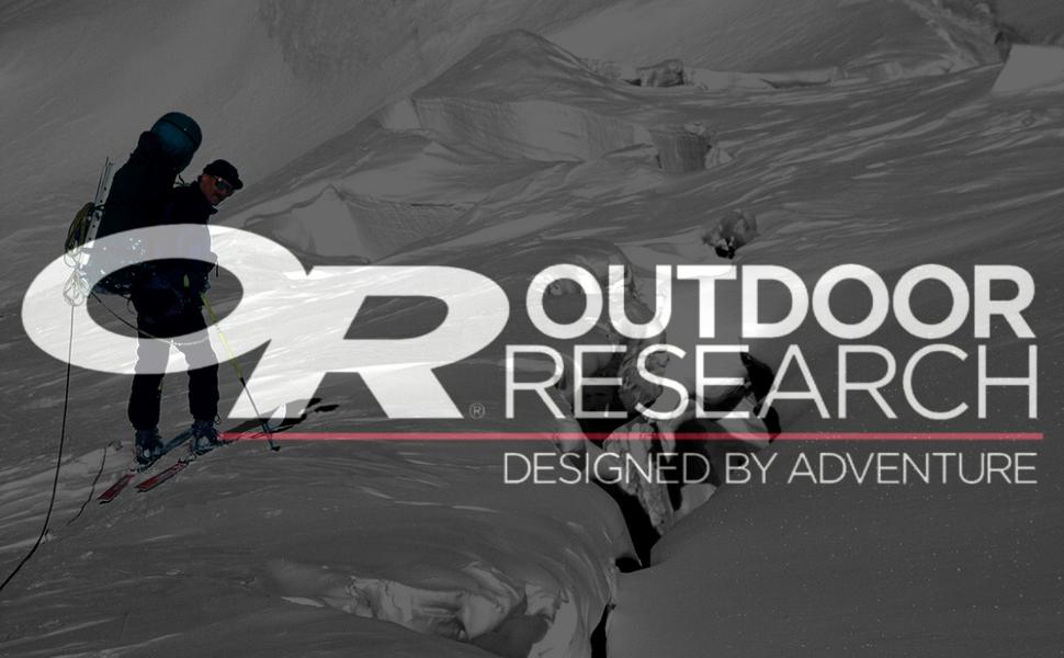 outdoor research outdoor gear