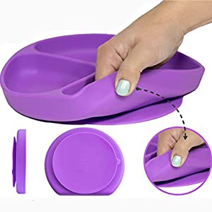 Suction Plate for Babies