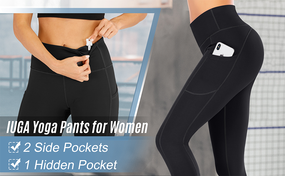 yoga capris for women