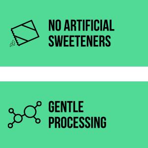 no added sugar whey protein, no artificial sweeteners whey protein, grass-fed whey protein powder
