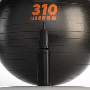 310 Yoga ball Exercise Ball Chair, Anti-Burst Heavy Duty Stability Ball medicine Trideer ball