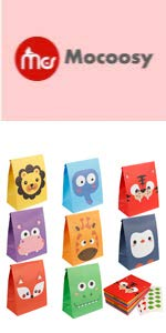 animal goodie bags