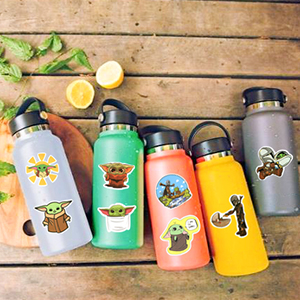 Perfect to decor Hydroflask