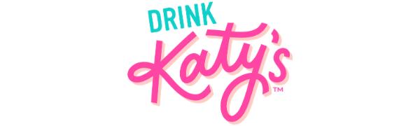 Drink Katy's Banner