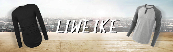 LIWEIKE brand