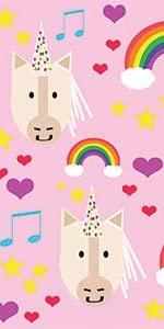 Unicorn Toy, Baby Unicorns, Rainbow Baby, Taggies, Taggy, Lovey, Lovie, Baby Paper, Newborn Toy