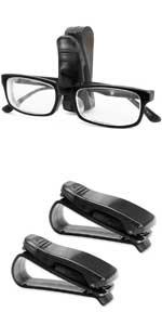Car Glasses Holder