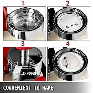 button maker 25mm