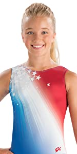 Shooting Stars Leotard