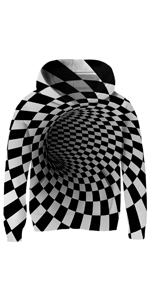Illusion Kids Hoodies