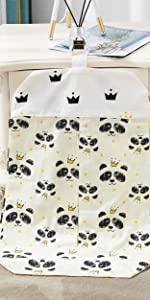 diaper stacker