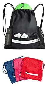 Athletico Drawstring Sports bag