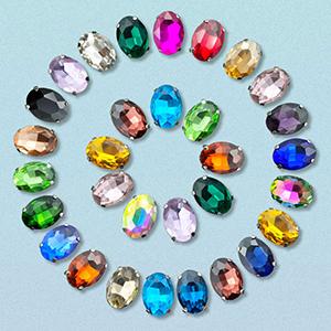 sew on crystal rhinestones