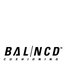 balanced cushioning altra shoe technology logo