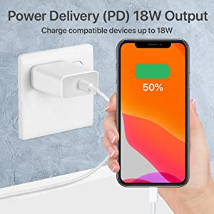 Power Delivery Adapter