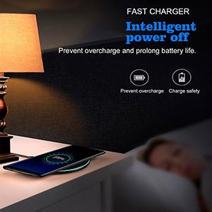 Sleep-Friendly Light