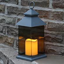 Perfect for outdoor decoration