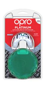 Platinum + Strap