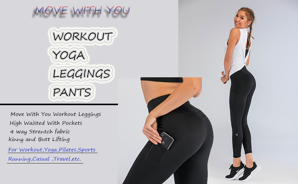 workout leggings for women yoga pants sports active athletic gym home equipment leggings