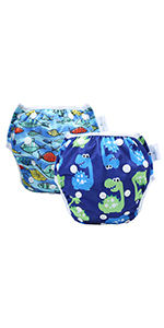 reusable diapers baby